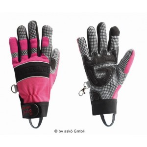 Zaščitne rokavice Asko GRIP ULTRA - ŽENSKI MODEL