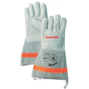 Tehnične ognjevarne rokavice Asko BOXER