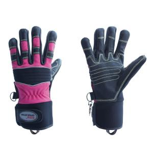 Tehnične rokavice Asko OPERATOR – kratka manšeta - ŽENSKI MODEL