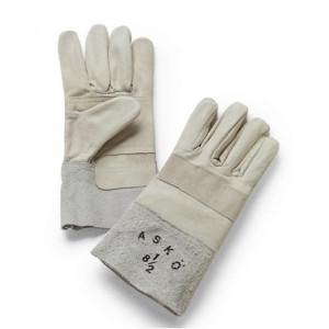Mladinske gasilske rokavice Asko TRAINING YOUTH (UVV) - dolga manšeta