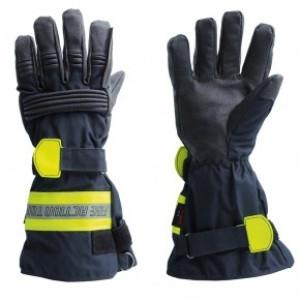 Gasilske rokavice Asko FIRE ACTION TOP - dolga manšeta