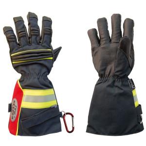 Gasilske rokavice Asko FIRE KEEPER - dolga manšeta