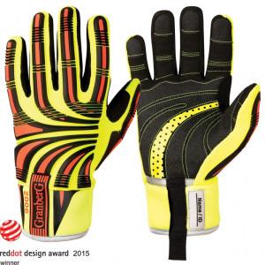 Zimske tehnične rokavice Granberg 115.9002