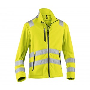 Flis jakna Kubler REFLECTIQ PPE 2