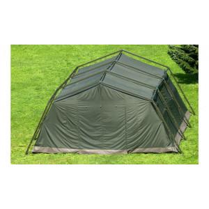 Terasasti šotor Lubawa 6x6