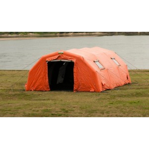 Napihljiv šotor Lubawa NP-16