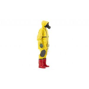 Zaščitno oblačilo pred kislinami in lugi Lubawa
