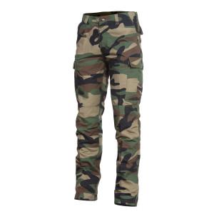 Vojaške hlače Pentagon BDU 2.0 - Camo
