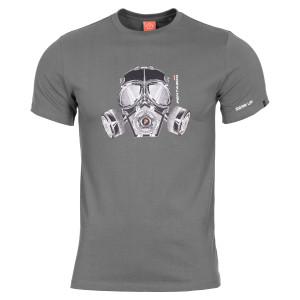 Kratka majica Pentagon AGERON - GAS MASK