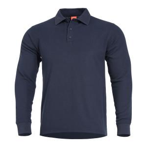 Polo majica z dolgimi rokavi Pentagon ANIKETOS