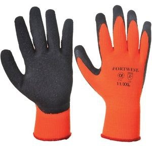Zimske zaščitne rokavice Portwest Grip A140