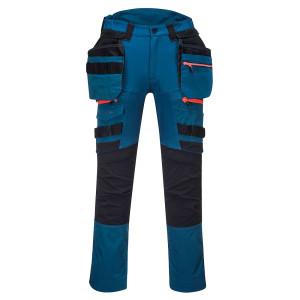 Delovne hlače z odstranljivimi žepi Portwest DX440