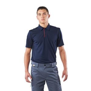 Polo majica moška GZS – kratek rokav
