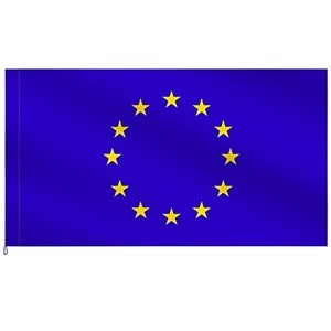 Zastava Evropska unija EU - OUTLET