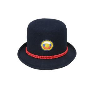 Gasilski svečani klobuk GZS