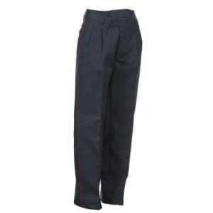 Ženske gasilske paradne hlače GZS