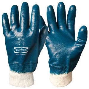 Zaščitne nitrilne rokavice Granberg 114.0156