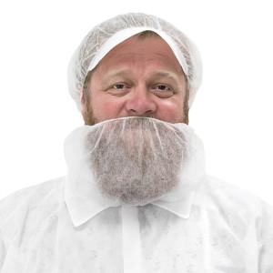 Zaščitna prevleka za brado Granberg 210.0021, 1000 kos