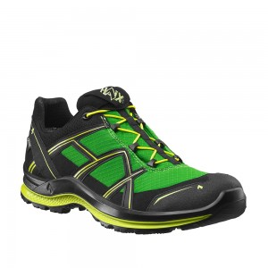 Čevlji Haix BLACK EAGLE ADVENTURE 2.1 GTX low/black-poison