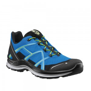 Čevlji Haix BLACK EAGLE ADVENTURE 2.1 T low/blue-citrus