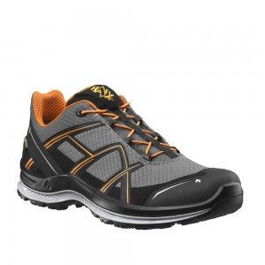Čevlji Haix BLACK EAGLE ADVENTURE 2.1 GTX low/stone-orange