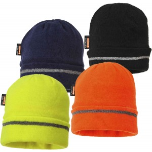 Zimska pletena kapa Portwest INSULATEX B023