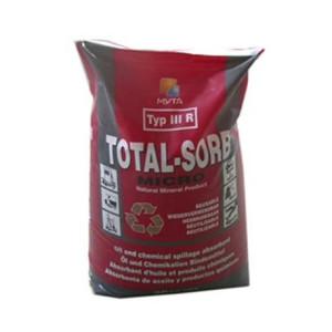 Absorbent TOTAL SORB 20kg vreča