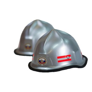 Kompozitna gasilska svečana čelada