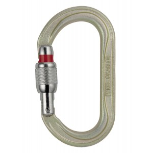 Vponka OXAN SCREW-LOCK Petzl M72A SL