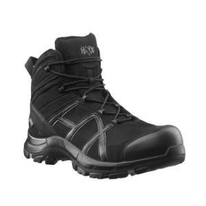 Zaščitni čevlji Haix BLACK EAGLE SAFETY 40 Mid - black