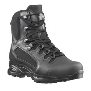 Taktični vojaški čevlji Haix SCOUT BLACK