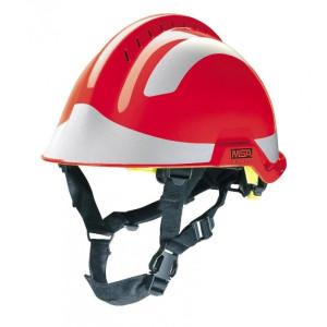 Čelada za gozdne požare in tehnično reševanje MSA F2 X-TREM