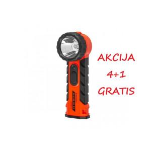 Svetilka Mactronic M-FIRE AG Atex - 323lm = AKCIJA 4+1 GRATIS