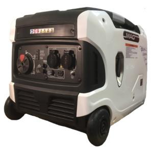 Prenosni inverterski elektro agregat Mag-Motoren R3000iS-2, 3kW