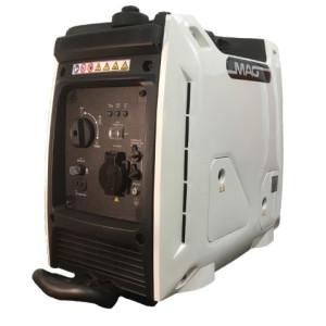 Prenosni inverterski elektro agregat Mag-Motoren R2000iS-2, 2kW