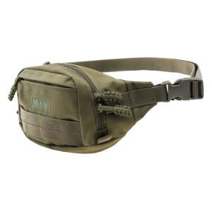 Pasna torbica Magnum PLOVER - zelena