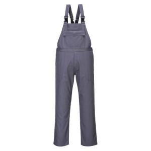 Ognjevarne farmer hlače z naramnicami Portwest FR37
