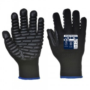 Protivibracijske rokavice Portwest A790 ANTI VIBRATION