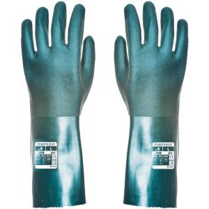Rokavice za zaščito pred kemikalijami Portwest A835