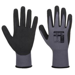 Zaščitne vodoodporne nitrilne rokavice Portwest AP62 DERMIFLEX AQUA