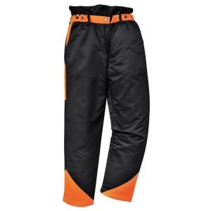 Gozdarske hlače Portwest CH11 OAK