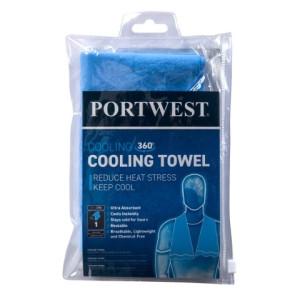 Hladilna brisača Portwest CV06