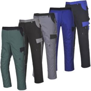 Delovne hlače Portwest MUNICH TX36
