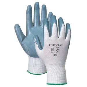 Zaščitne nitrilne rokavice Portwest FLEXO GRIP A310