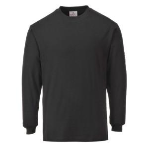 Negorljiva majica z dolgimi rokavi Portwest FR11