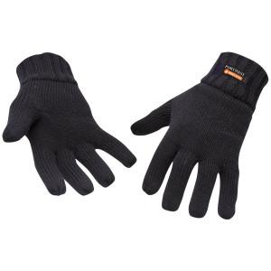 Podložene pletene rokavice Portwest GL13 INSULATEX