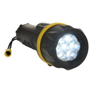 Ročna LED svetilka Portwest PA60 - 31lm