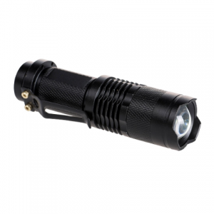 Žepna svetilka Portwest PA68 HIGH POWERED - 300lm