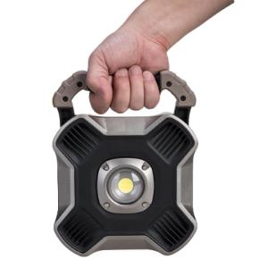 Ročni reflektor Portwest PA80 - USB polnjenje - 2600lm