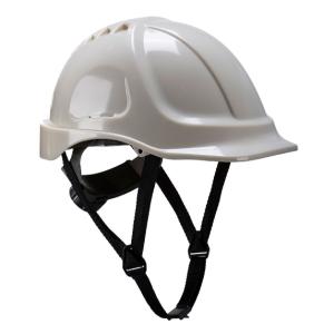 Zaščitna čelada Portwest PG54 ENDURANCE GLOWTEX
